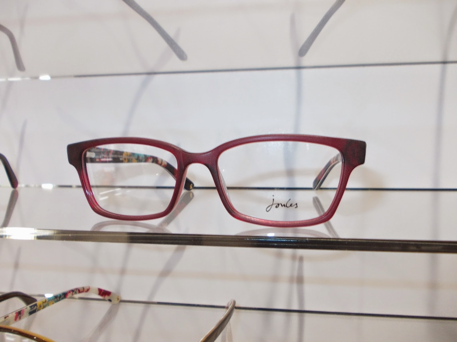 5aeeef71fb5 Joules Eyewear at Vision Express