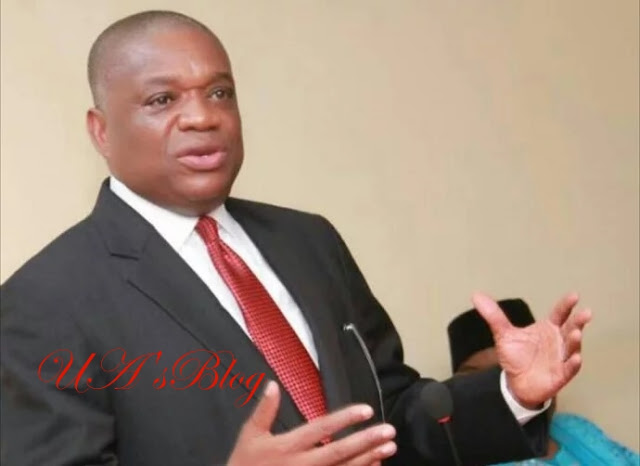 2019: Orji Kalu reacts to notion Buhari's hates Igbos