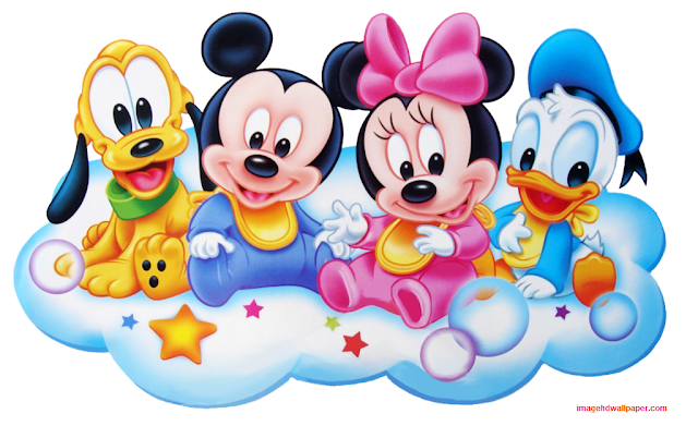 mickey mouse screensavers free