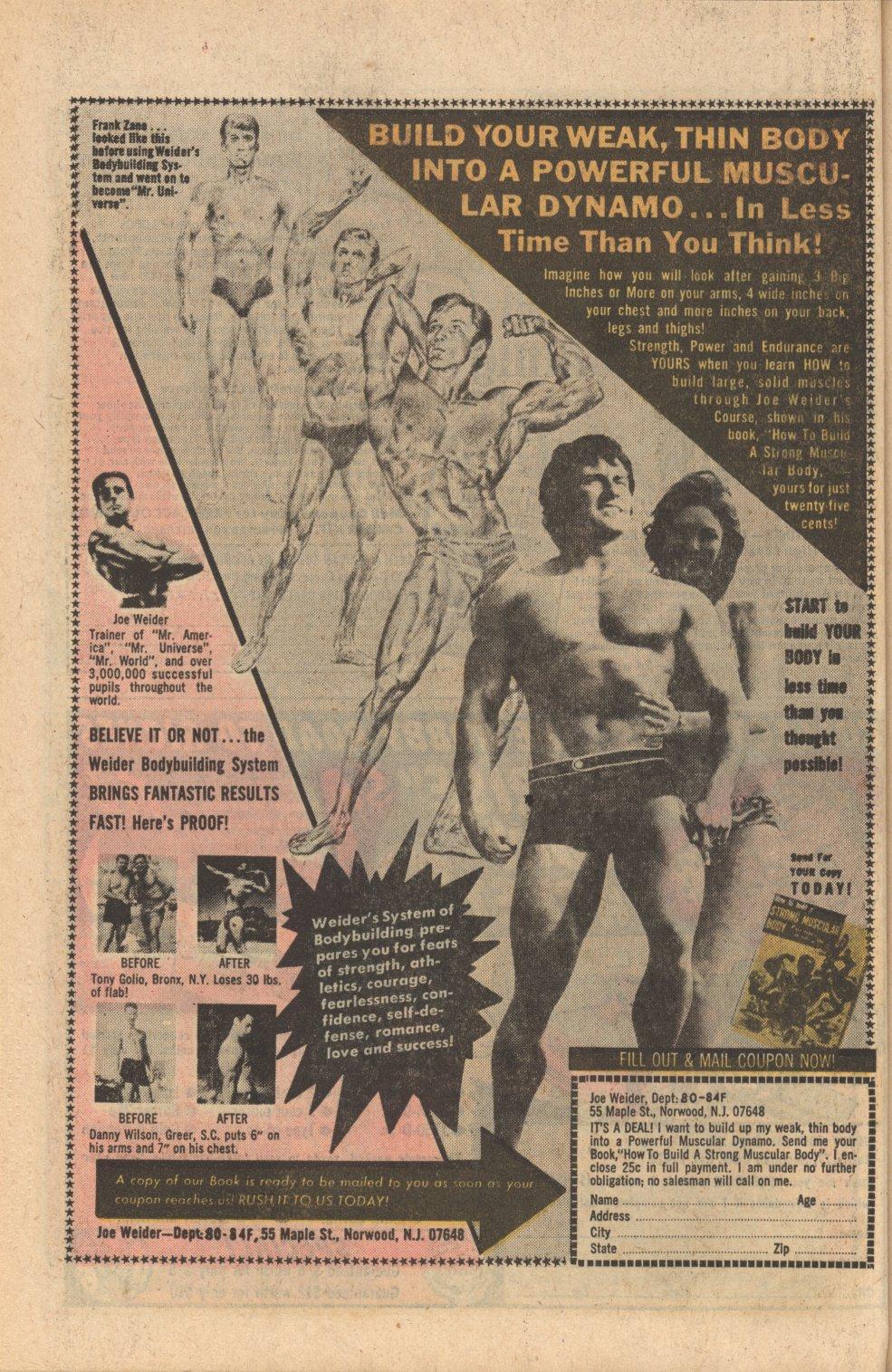 Detective Comics (1937) 442 Page 65