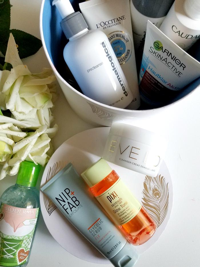 Best of Skincare 2017 - Cleanser / Hautreinigung - Madame Keke The Luxury Beauty & Lifestyle Blog