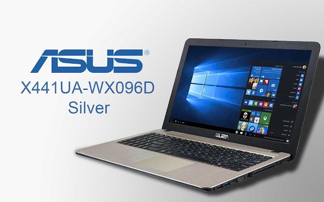 Harga Laptop ASUS X441UA-WX096D, Spesikiasi Laptop ASUS X441UA-WX096D, Review Laptop ASUS X441UA-WX096D.