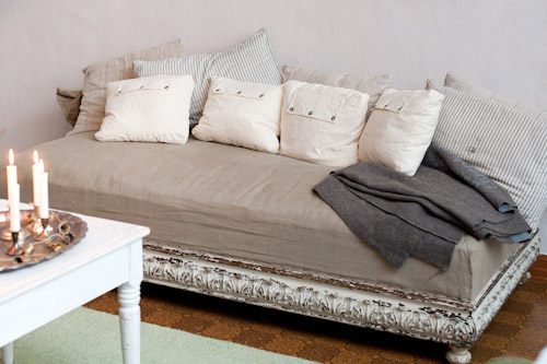 Copythat Square Coffee Table Twin Daybed