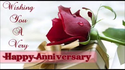Marriage Anniversary
