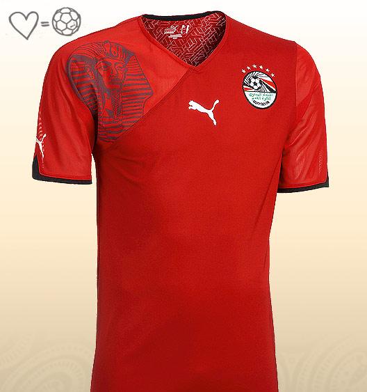 1831645db28 Puma To Replace Adidas As Egypt Kit Maker? - Footy Headlines