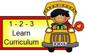 123 learn curriculum September 2012