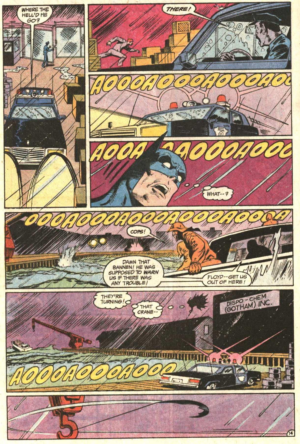 Detective Comics (1937) 587 Page 14