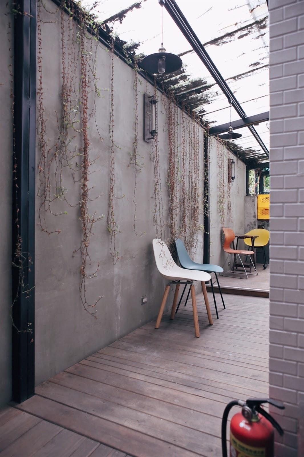Uranium|臺北大安|是藝廊也是Café的聚合空間 - 小食日記