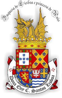 CASA DUCAL DE GOA E DE CAMINHA E CONDADO DE BASCONCILLOS DEL TOZO : A DINASTIA DE AVIZ (1385