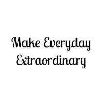 http://bonvoyageluv.blogspot.com/2016/08/make-everyday-extraordinary.html