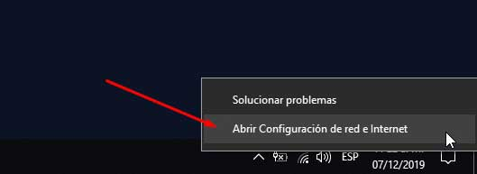 como saber la contraseña de mi wifi windows 10