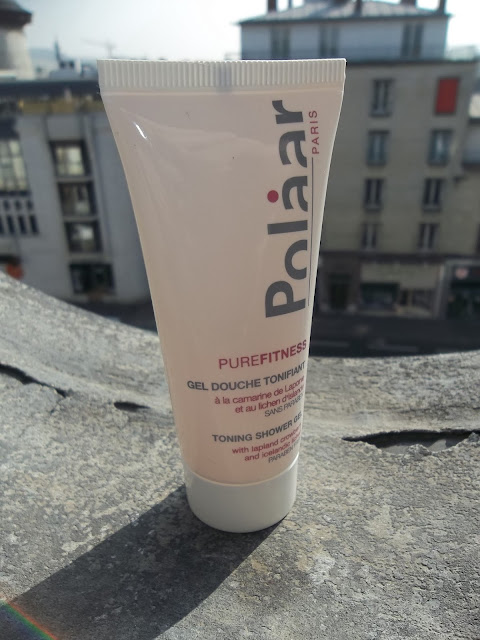 Gel Douche Tonifiant - PureFitness - Polaar
