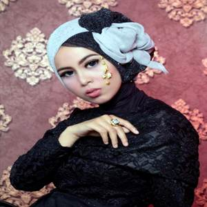 Veby Parlin - Cinto Saputiah Hati (Full Album)