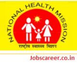 National Health Mission (NHM) UP Recruitment of Nursing Faculty, Senior Advisor and Various vacancies for 99 posts Last Date 08 January 2017