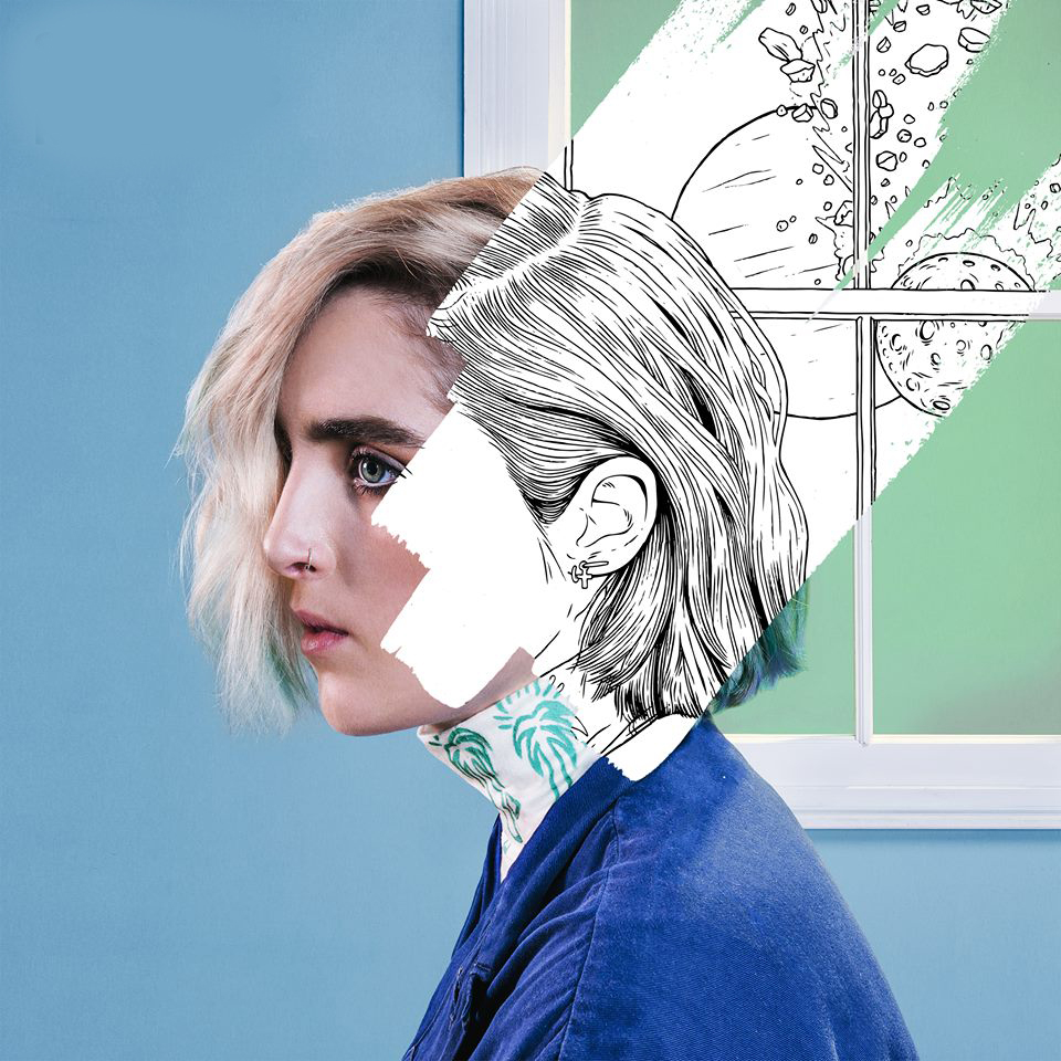 Shura anuncia o álbum 'Nothing's Real' com o single 'The Space Tapes'