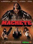 Siêu Điệp Viên Machete