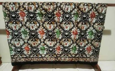 Batik Murah Batikdlidir dengan kualitas bahan katun 100 %