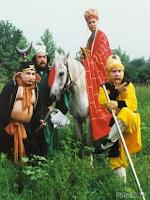 Tây Du Ký (phần 2)