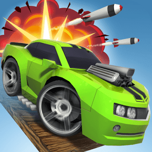 Table Top Racing Premium v1.0.41 + Mod APK Cracked Latest Is Here