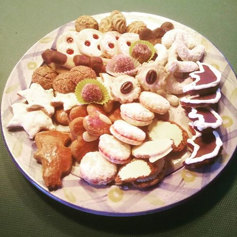 Biscotti Di Natale Tirolesi.Le Tradizioni Natalizie In Austria E In Tirolo