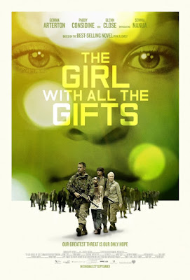 The Girl with All the Gifts (2016) Subtitle Indonesia – HDRip