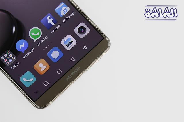 شاشة Huawei Mate 10 Pro