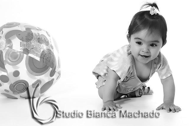 fotos criativas de bebe