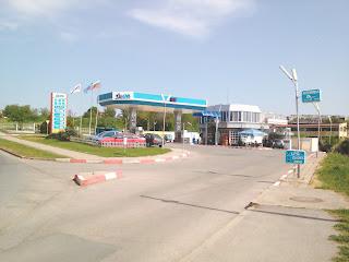 Gas, Petrol, Diesel, Favourite, Petrol Station, Yambol, Kaufland,