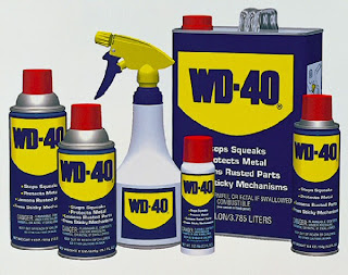 43 Things You Can Do With WD-40