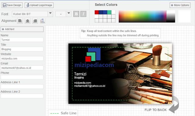 Cara Membuat Logo Online Secara Gratis