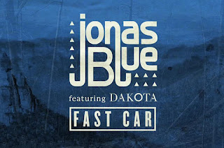 Letras De Jonas Blue Feat. Dakota Fast Car Lyrics
