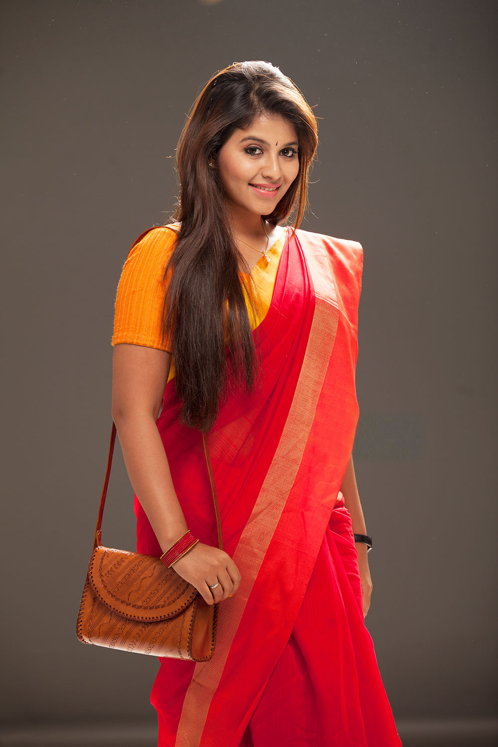 Anjali In Alludu Singam Movie - South Indian Actress-6006