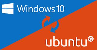 Microsoft adds Linux Bash Shell and Ubuntu Binaries to Windows 10