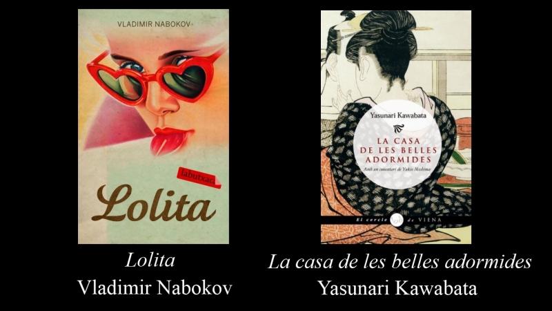 Lolita i La casa de les belles adormides