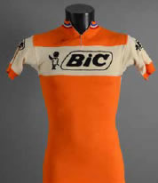 maillots velo vintage