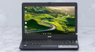 Acer Aspire Z140 2