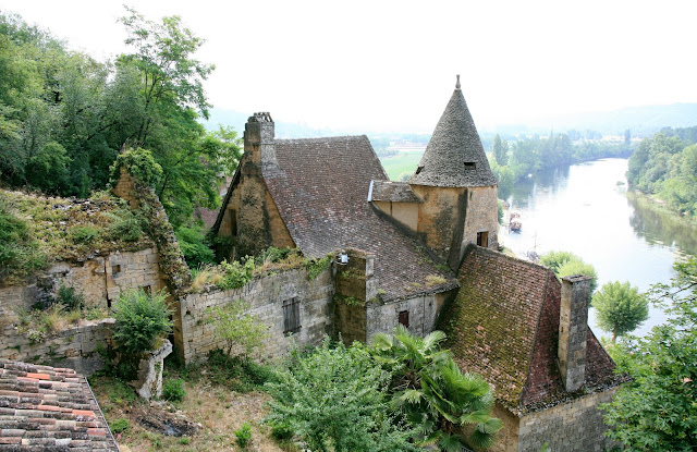 Hobbits' House, Dordogne, France
