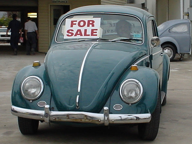Buying A Used Car? These Tips May Save You Some Heartbreaks!!!