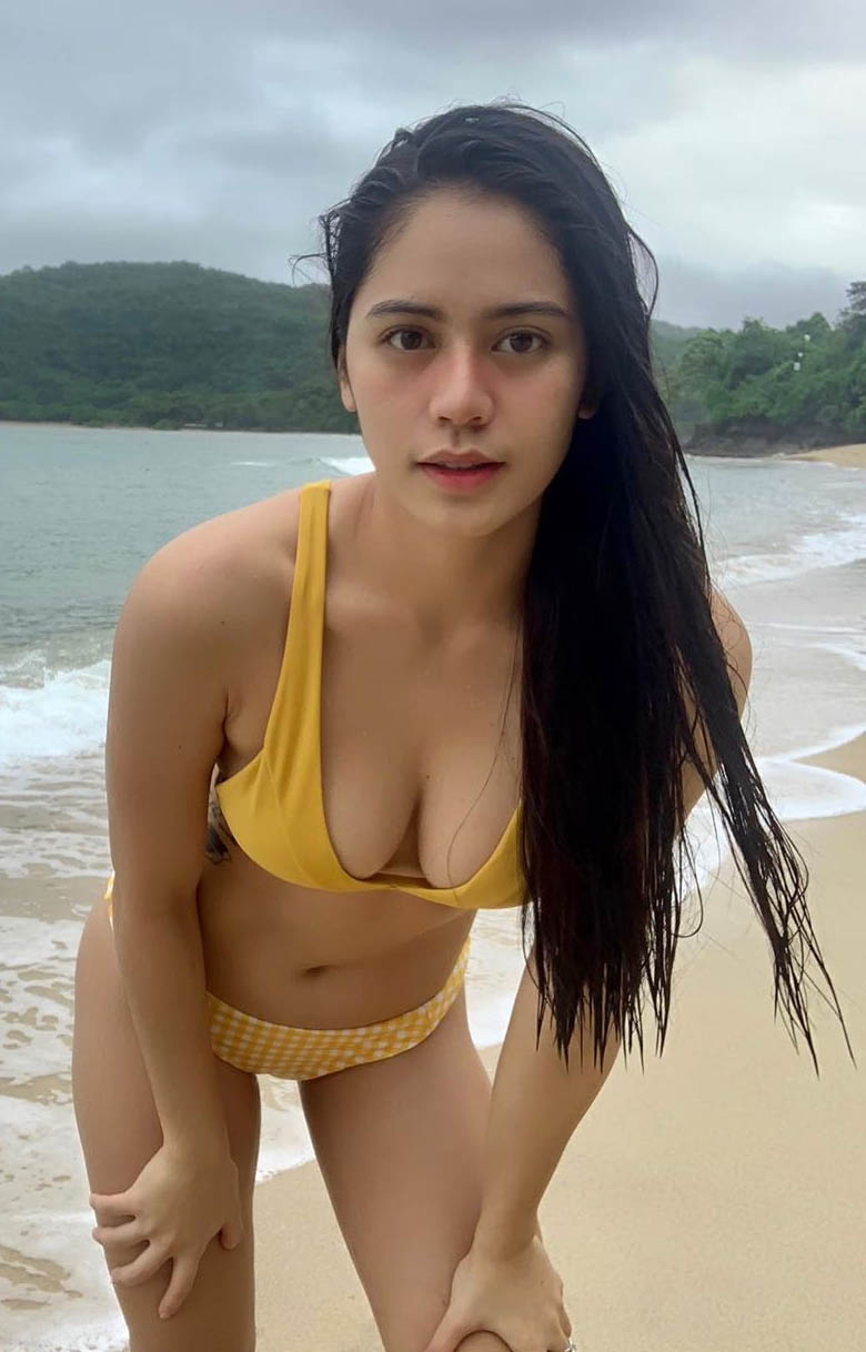 kisha coleen ancheta sexy naked paics