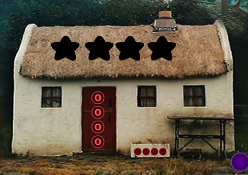 AvmGames Adobe House Escape