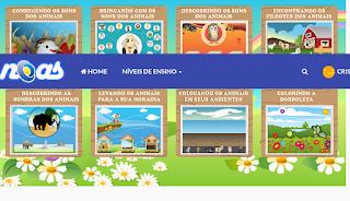 http://www.noas.com.br/educacao-infantil/ciencias/mundo-animal-no-maternal/