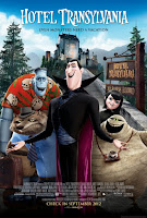 Hotel Transylvania 2012 Hindi 720p BRRip Dual Audio With ESubs Download