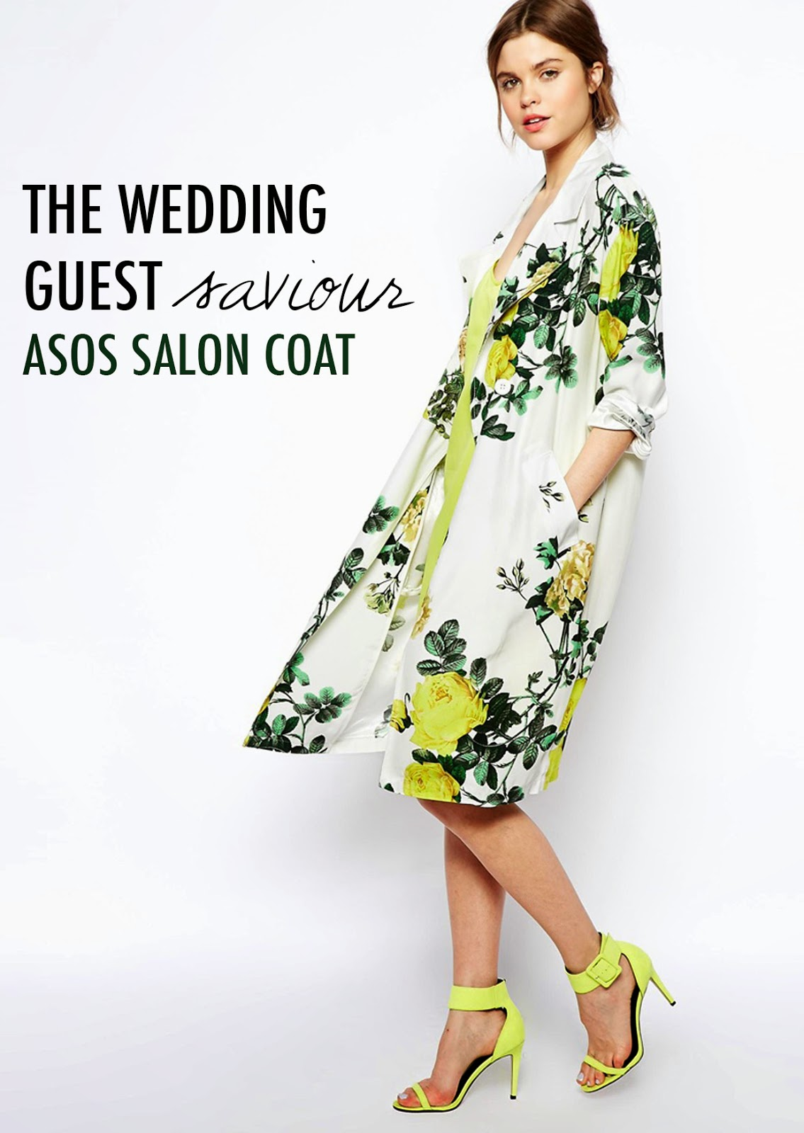 Summer Wedding Outerwear