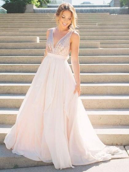 Pantone-Spring-2018-Blooming-Dahlia-MillyBridal-fashion-dresses