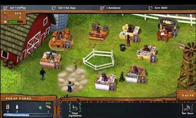 貿易農場(Farmers Market),精美好玩的模擬經營!