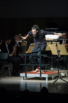 Beethoven: Leonore - Dresden Music Festival - Romain Rios (photo Oliver Killig)