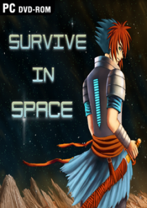 Download Survive in Space PC Free Full Version
