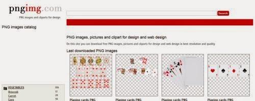 Creare immagini con sfondo trasparente online