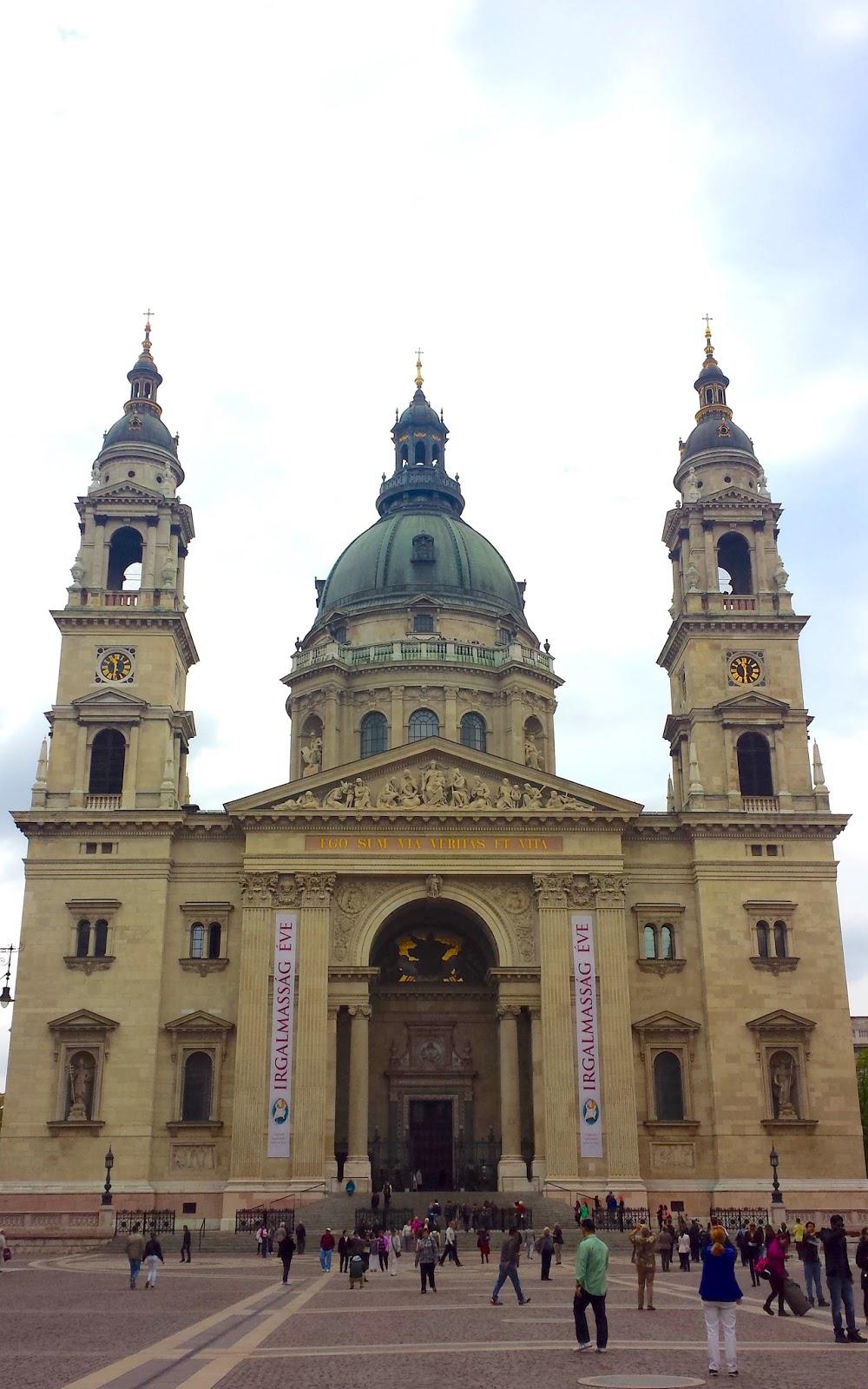 12 visitare budapest in un weekend: scopriamola! - una penna in ... - Zona Migliore Soggiorno Parigi