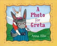 Anna's most recent book
